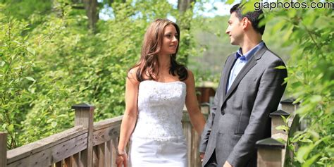 Diana & Dumitru's Wedding At Crystal Mountain Resort, Michigan