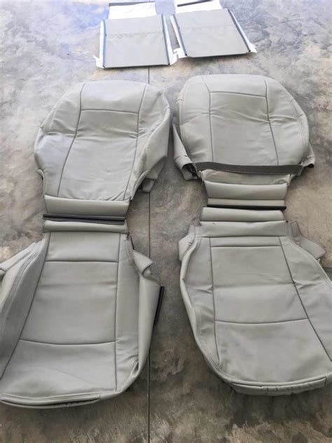 3 Seat Covers by A Gift For You Free Leather Front Seat Covers For Saab 9 3