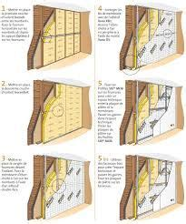 la maison a ossature bois par les schemas r 233 sultat de recherche d images pour quot mur ossature bois quot maison ossature bois