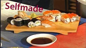 Sushi Selber Machen : sushi selber machen selfmade sushi how to do the ~ A.2002-acura-tl-radio.info Haus und Dekorationen