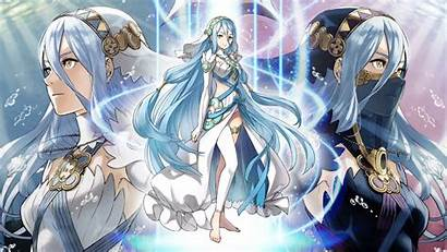 Emblem Fire Azura Heroes Fates Roy Wallpapers