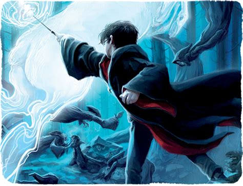 Harry Potter Anime Wallpaper - harry potter animated wallpaper gallery