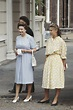 Lady Sarah Chatto: All you need to know about the Queen's ...