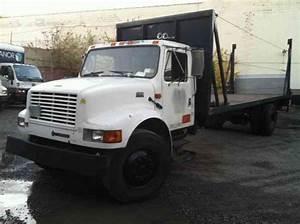 International 4900 Series  2001    Heavy Duty Trucks