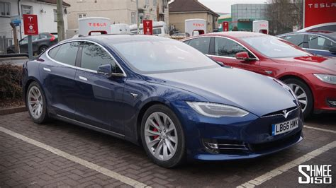 Model S P100d by Tesla Model S P100d 2 39s To 60mph With Ludicrous Plus