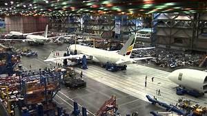 Washington. The Global Aerospace Leader. - YouTube