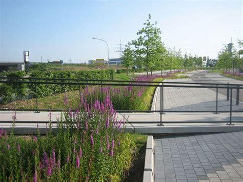 Adler Und Olesch by Adler Olesch Objektplanung Raingardens Landscape