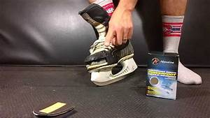 Powerfoot Performance Insert  Get More From Your Hockey
