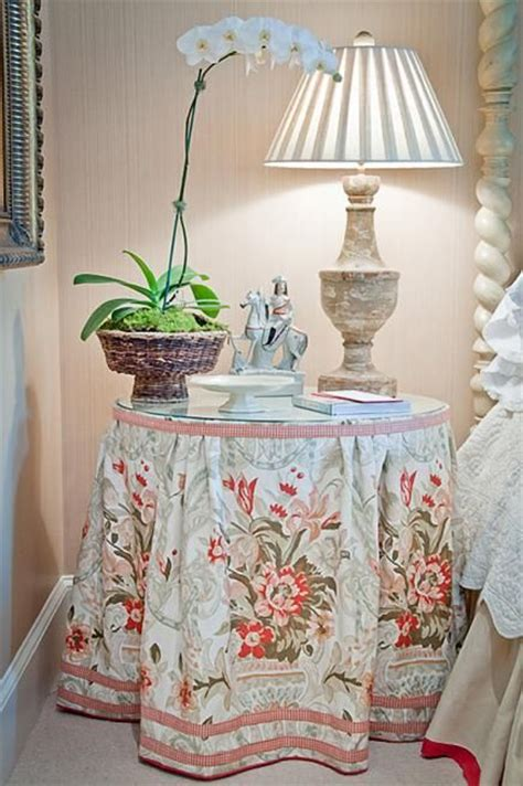 Bedroom Table Skirts by 481 Best Table Skirts Images On Table Skirts