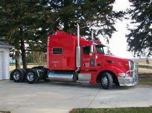 Peterbilt 386 Trucks for Sale