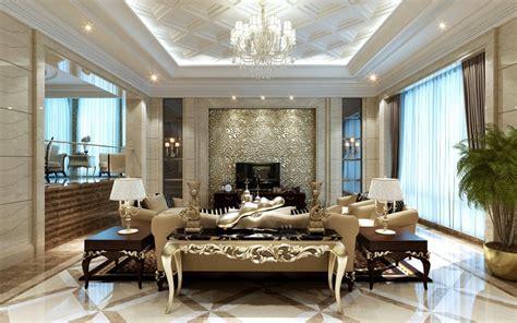 23 Fabulous Luxurious Living Room Design Ideas Interior