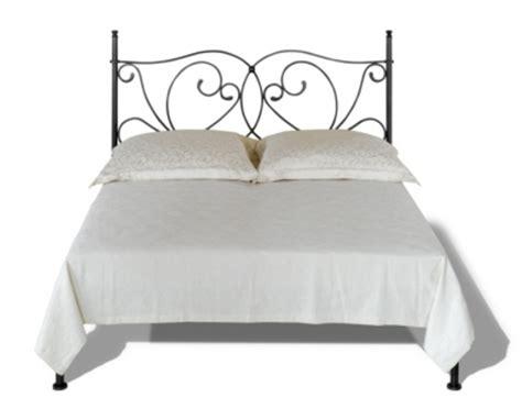 canapé lit 160x200 lit galicia canapé lits romantiques iron