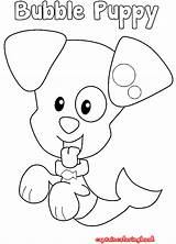 Coloring Bubble Pages Guppies Puppy Bubbles Deema Colouring Printable Template Sheets Characters Captaincoloringbook Print sketch template