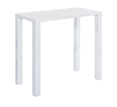 table haute cuisine ikea table haute pas cher