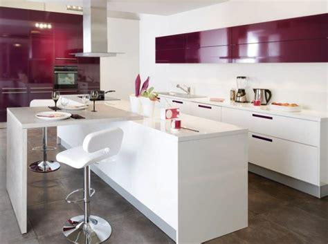 deco gris et violet cuisine violet et blanc meilleures images d inspiration pour votre design de maison