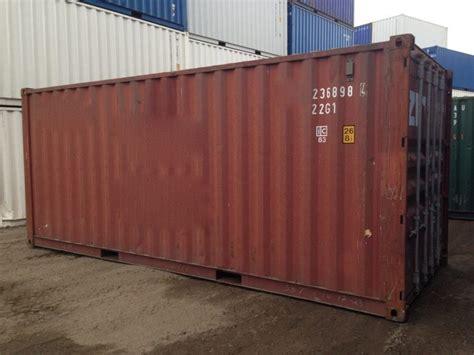 gebrauchte container kaufen seecontainer kaufen jetzt sofort angebote erhalten