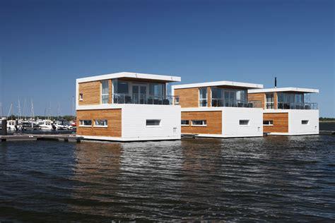 Kleine Häuser Mieten Hannover by Schwimmende H 228 User Floating 100 Mieten Und Kaufen Ostsee