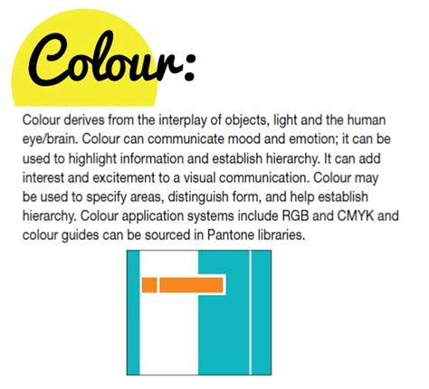 definition of color the 13 best hierarchy design principle images on