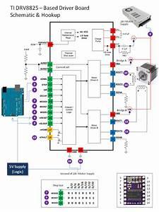 Grbl Wiring Diagram