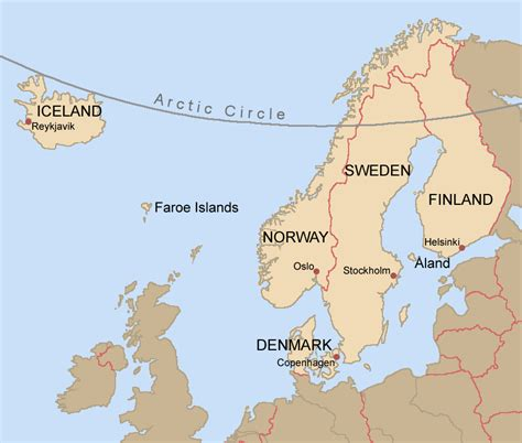 Which For The Nordic Countries Health Lessons From International Cuisines The Nordic
