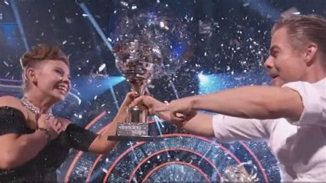 'Dancing With the Stars' Season 21 Finale: Who Took Home ...