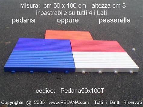 Pedane Plastica by Pedane Plastica Per Spiaggia Termosifoni In Ghisa Scheda