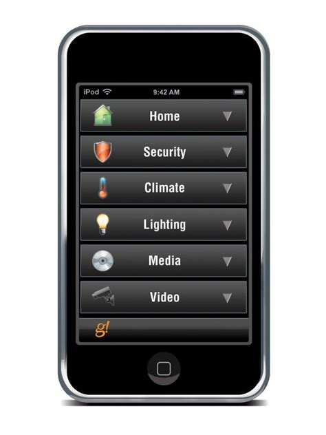 smart apps   home hgtv