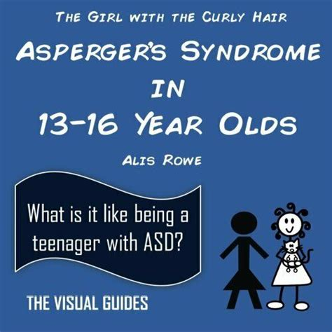 aspergers syndrome    year olds   girl