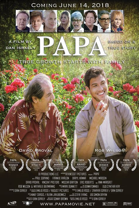 Papa (2018) YIFY YTS Download Movie Torrent HD - YTS