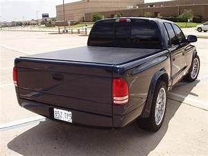 2001 Dodge Dakota Battery