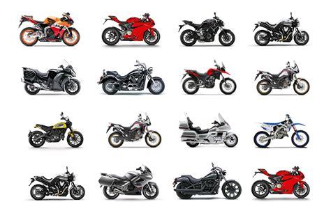 Pour Quel Type De Moto êtesvous Fait ?  Dafy The Blog