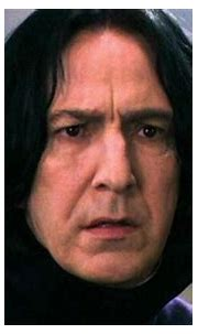 17 reasons Alan Rickman's Severus Snape is the best Harry ...