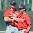 Hochman: 20 springs ago, McGwire and the Cardinals had ...