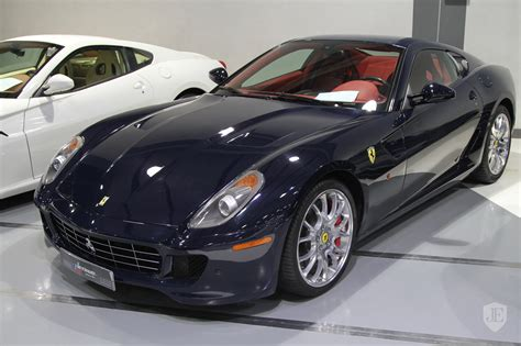 In motory saudi arabia, we have setup an advanced search system on multiple criteria including city, car's type, year of manufacture, transmission and car's price. 2009 Ferrari 599 in Riyadh, Saudi Arabia for sale (10403813)