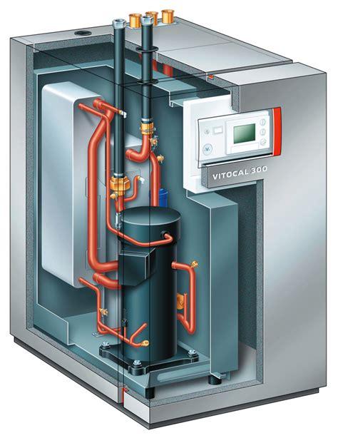 viessmann vitocal 300 g купить рассольно водяной тепловой насос viessmann vitocal 300 g мощность 6 2 43 2 квт