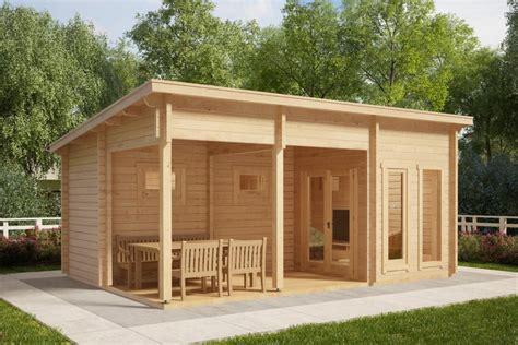 Sauna Cabin by Sauna Cabin Oliver I 15m 178 70mm 6 X 4 M Casetas De