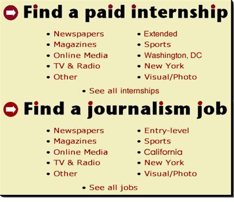 Journalism Career by Journalism Journalism Internships Journalism Awards