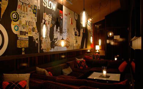 deco interiors bars