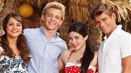 Teen Beach Movie 2 Cast Confirmed - YouTube