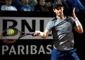 Andy Murray admits he was outplayed by Fabio Fognini after ...