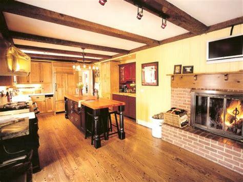 wood flooring ideas for kitchen kitchen flooring ideas pictures hgtv
