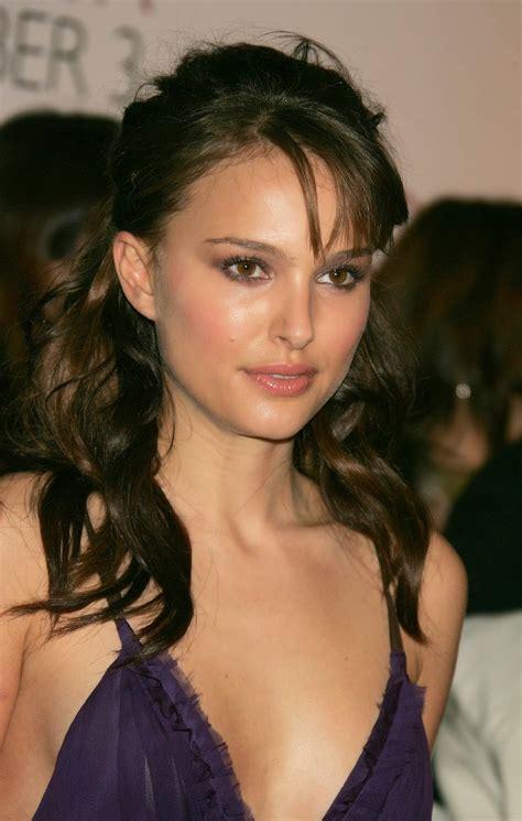 Natalie Portman Pictures Gallery 59 Film Actresses