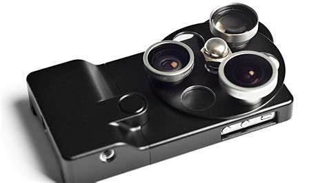 top 12 coolest gadgets for iphone iphone 7 accessories for 2017 2