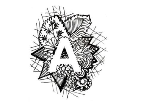 eigene handyhülle gestalten kreativtipp initialen gestalten f 252 r deine eigene zeitschrift jilster