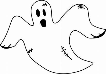 Ghost Clip Clipart Clker