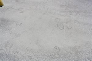 Základová deska déšť