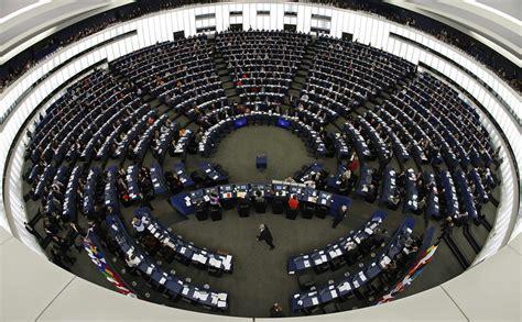 Sedi Parlamento Europeo by Perch 233 Il Parlamento Europeo Ha Tre Sedi