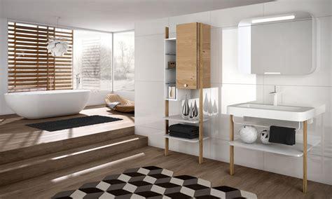 meuble cuisine 60 le style scandinave dans la salle de bains inspiration bain