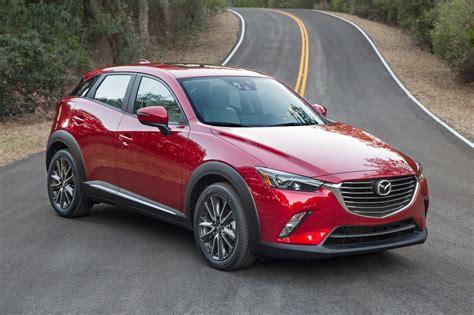 Maintenance Schedule For Mazda Cx-3