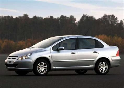 Peugeot 307 2009 Review, Amazing Pictures And Images